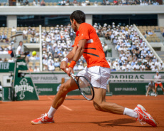 French Open Tennis Championship, Day One, Roland Garros, Paris, France, - 27 May 2019