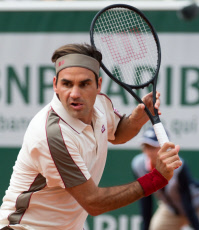 TENNIS 2019: French Open May 29