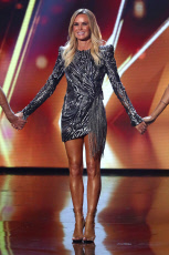 'Britain's Got Talent' TV Show, Series 13, Episode 13, UK - 31 May 2019