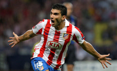 Soccer player Jose Antonio Reyes dies in car accident