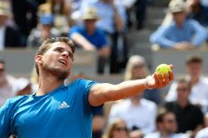 French Open Roland Garros 2019 FINAL Rafael Nadal h against Dominic Thiem