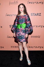 NY: SWEETBITTER  Season 2 World Premiere -  Arrivals