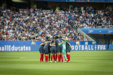 FBL-WC-2019-WOMEN-MATCH13-FRA-NOR