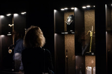 NY: Maharajas and Mughal Magnificence auction hosted by Christie's