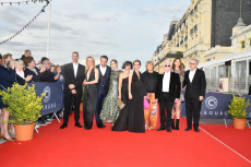 Cabourg. 33rd Cabourg Film Festival