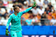 Netherlands v Canada, FIFA Women's World Cup 2019, Football, Stade Auguste-Delaune, Reims, France - 20 Jun 2019