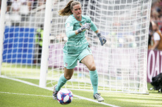 France FIFA Women's World Cup 2019 round of 16 Spain vs USA
