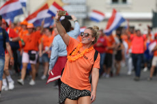 France FIFA 2019 women's world cup Round of 16 Netherlands v Japan