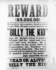 Billy The Kid  film (1877)