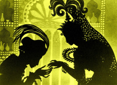 Adventures Of Prince Achmed  film (1926)