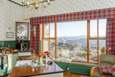 Loch Ness house for sale