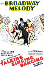 The Broadway Melody  film (1929)