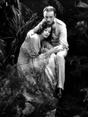 The Mysterious Lady  film (1928)