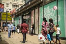 Imminent opening of Riley Rose in New York