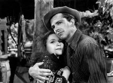 Swamp Water;Man Who Came Back  film (1941)
