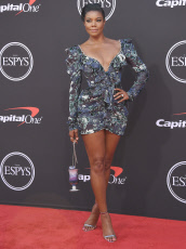 CA: The 2019 ESPYs - Arrivals