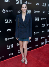 """Skin"" Los Angeles Special Screening"