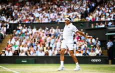 Wimbledon Tennis Championships, Day 11, The All England Lawn Tennis and Croquet Club, London, UK - 12 Jul 2019