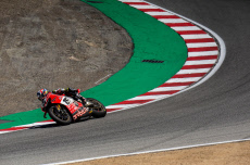 Motul FIM SuperBike World Championship Geico U.S. Round World SBK Race 1:, USA - 13 Jul 2019
