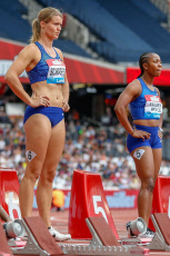 Athletics, Muller Anniversary Games - 21 Jul 2019