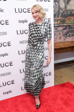 'Luce' film premiere, Arrivals, The Whitby Hotel, New York, USA - 24 Jul 2019