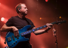 Level 42 performs live at Wickham Festival in Wickham, UK - 02 Aug 2019