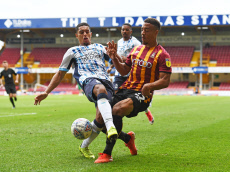 Bradford City v Cambridge United, EFL Sky Bet League Two, Football, Utilita Energy Stadium at Valley Parade, Bradford, UK - 03 Aug 2019