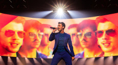 American Airlines and Mastercard Presents the Opening Show of the Jonas Brothers 'Happiness Begins' Tour, Miami, USA - 07 Aug 2019