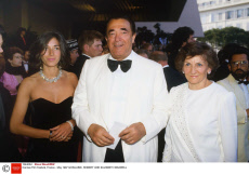 Cannes Film Festival, France - May 1987