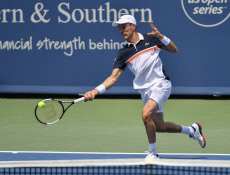TENNIS 2019:  Western & Southern Open  Aug.  19