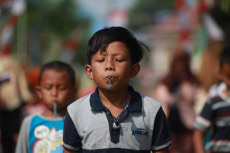 Indonesia: Celebrate Independence Day in Lampung