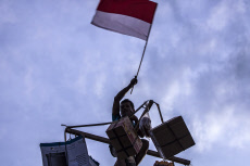 Indonesian Independence Day In Aceh
