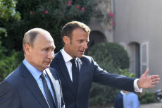 France Russia