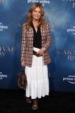 'Carnival Row' TV show premiere, Arrivals, TCL Chinese Theatre, Los Angeles, USA - 21 Aug 2019
