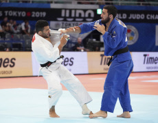 Judo World Championships Senior 2019