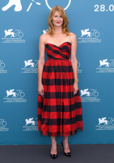 'Marriage Story' photocall, 76th Venice Film Festival, Italy - 29 Aug 2019