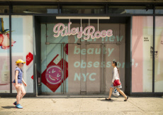 NY: Forever 21 faces restructuring