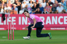 Somerset County Cricket Club v Middlesex County Cricket Club, Vitality T20 Blast South Group - 30 Aug 2019