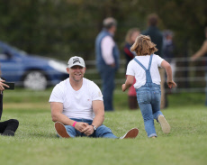 Land Rover Burghley Horse Trials, Day 3, Stamford, Lincolnshire, UK - 07 Sep 2019