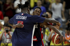 MundoBasket: L'exploit TEAM FRANCE