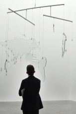 Remains to be Seen exhibition, White Cube Bermondsey, London, UK - 11 Sep 2019