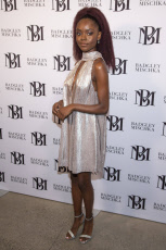 NYFW Spring/Summer 2020 - Badgley Mischka