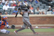 Diamondbacks Mets Baseball