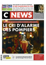 Parution 2019: CNEWS du 18 Septembre 2019