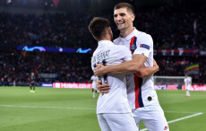 Paris Saint Germain v Real Madrid, UEFA Champions League, Group A, Football, Parc des Princes, France - 18 Sep 2019
