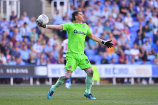 Reading v Blackburn Rovers, EFL Sky Bet Championship - 21 Sep 2019