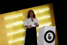 LAUGH OUT LOUD Presents: The Impact of Comedy in Color seminar, Advertising Week New York, AMC Lincoln Square, New York, USA - 23 Sep 2019