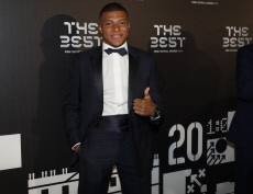 GALA FIFA THE BEST 2019 Soccer FIFA Awards