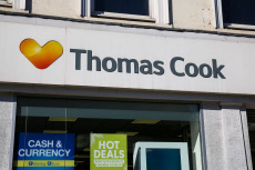 Thomas Cook asks government for bailout, London, UK - 21 Sep 2019