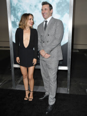 CA: LUCY IN THE SKY Los Angeles Premiere - Arrivals